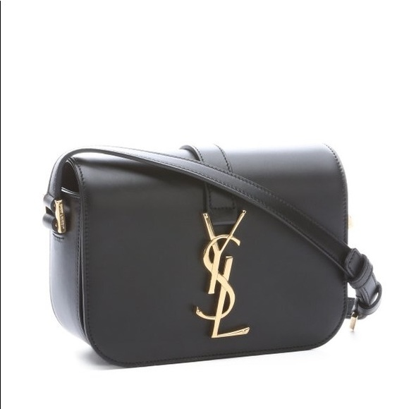 258cad64655 SAINT LAURENT Classic Small Monogram Universite. M_5b74fd16d365bec50201331c